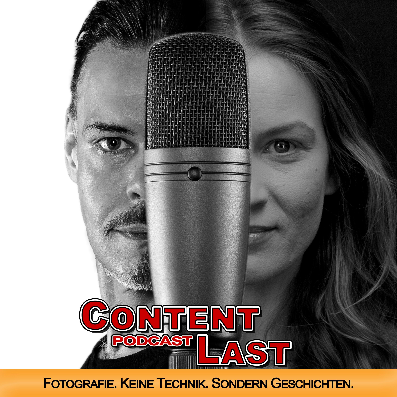 Content Last – Der Fotografie-Podcast – FOLGE 14 – Partygespräch mit Hörer(inne)n